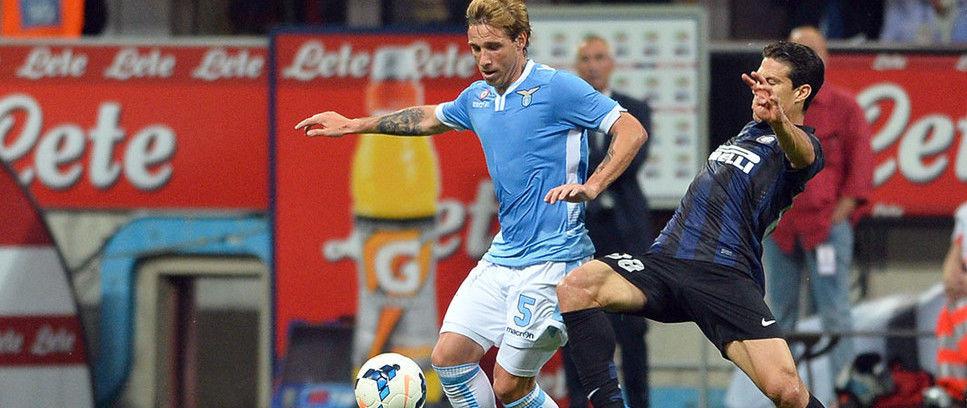 Serie A, Inter 4-1 Lazio