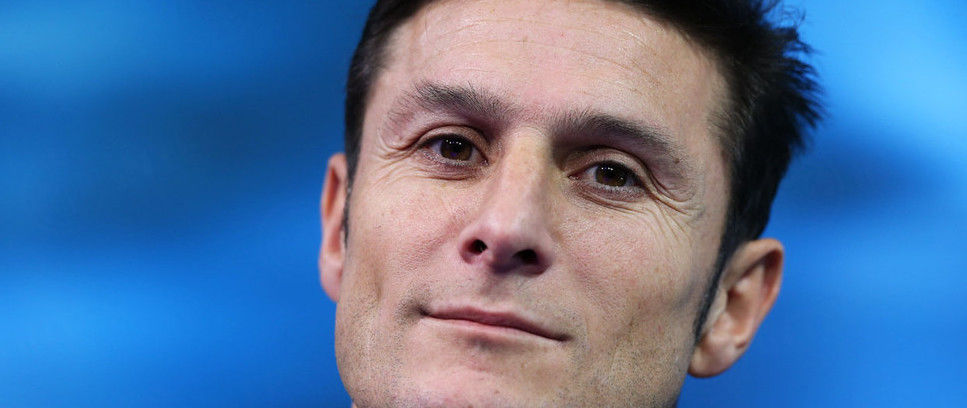 """Zanetti: """"I want to use my experience while growing with Inter"""""""