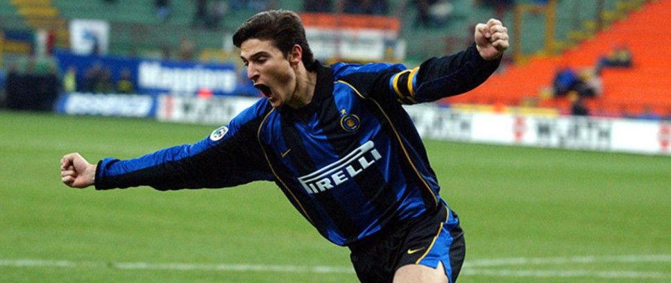 Zanetti entre Inter, Madrid, Fede y el Papa Francisco