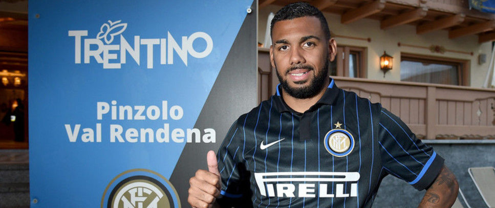 Yann M'Vila joins Inter