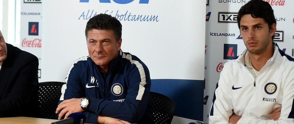 """UEL, Mazzarri """"Faremo il nostro gioco"""""""