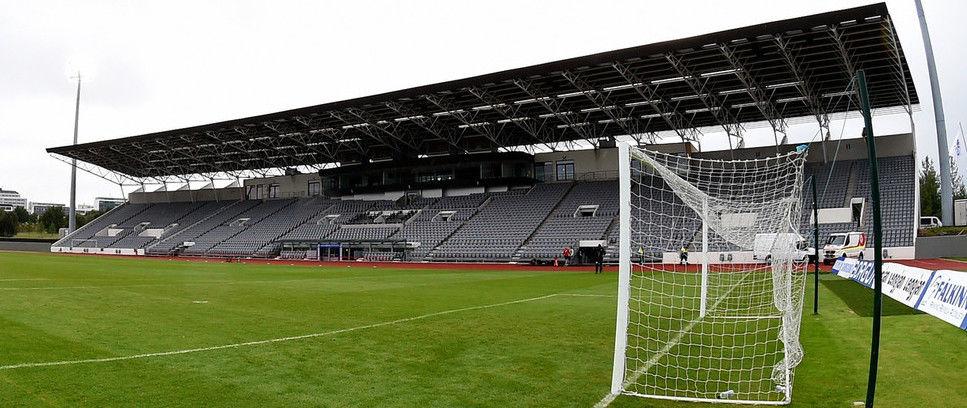 Stjarnan v Inter line-ups