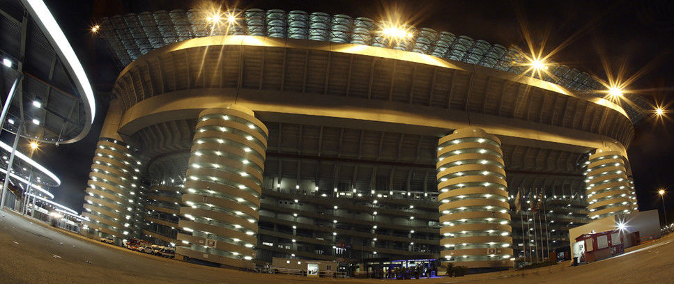 UEL, Inter v Stjarnan: schedule and ticket info