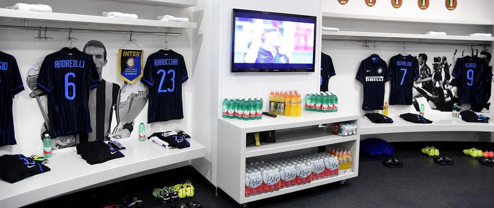 UEL, Inter v Stjarnan line-ups