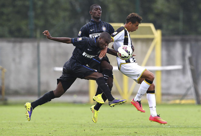 Primavera, gli scatti più belli di Inter-Udinese