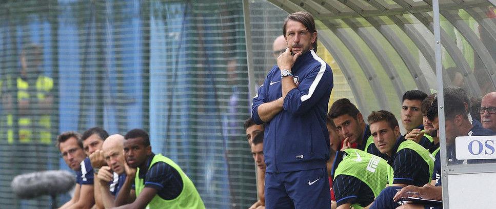 Primavera, 7-0 contro il Perugia e primato