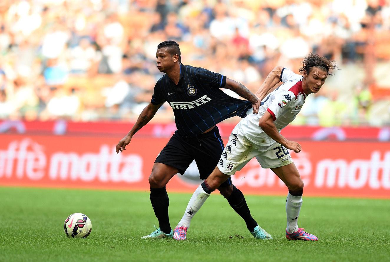 Tutte le immagini di Inter-Cagliari
