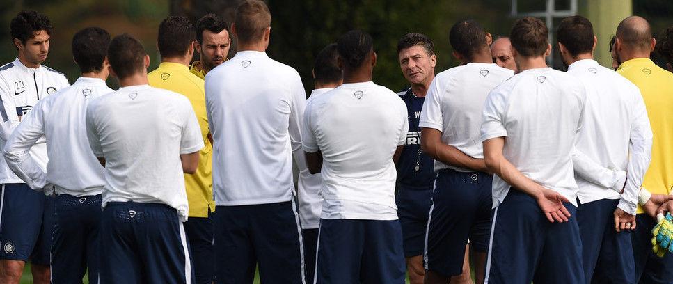 22 convocati per Inter-Sampdoria