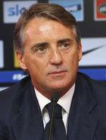 Milan-Inter, la conferenza di Roberto Mancini