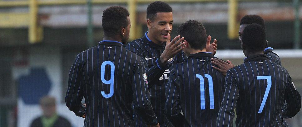 Primavera, l'Inter ritrova i tre punti