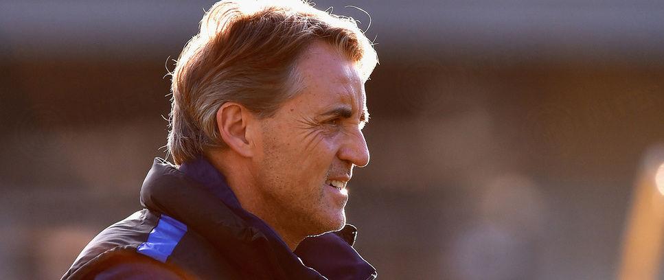 23 convocati da Roberto Mancini per Inter-Udinese