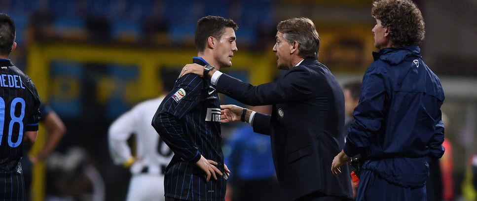 """Kovacic: """"Ascoltare il mister e lavorare di più"""""""