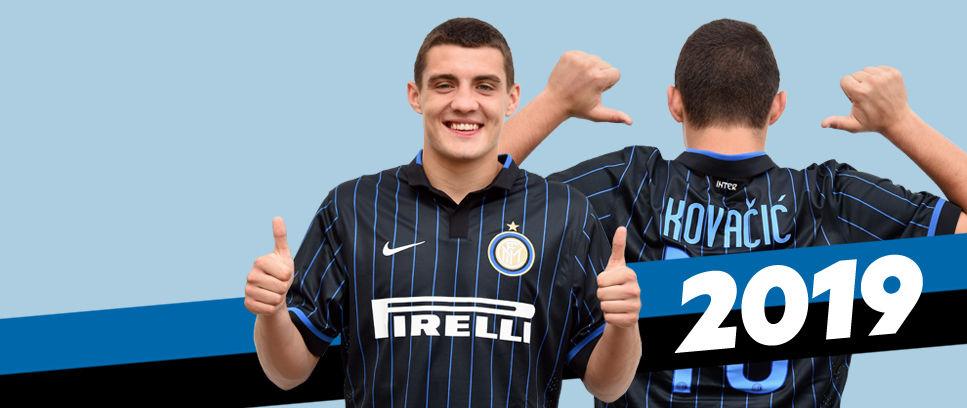 Kovacic extends Inter deal till 2019