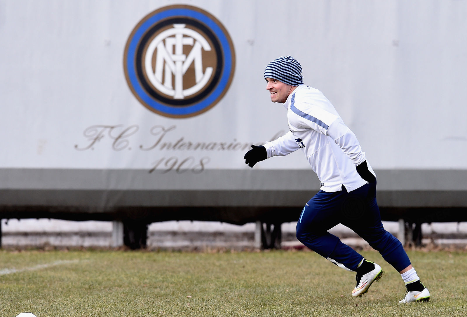 Third session ahead of Empoli
