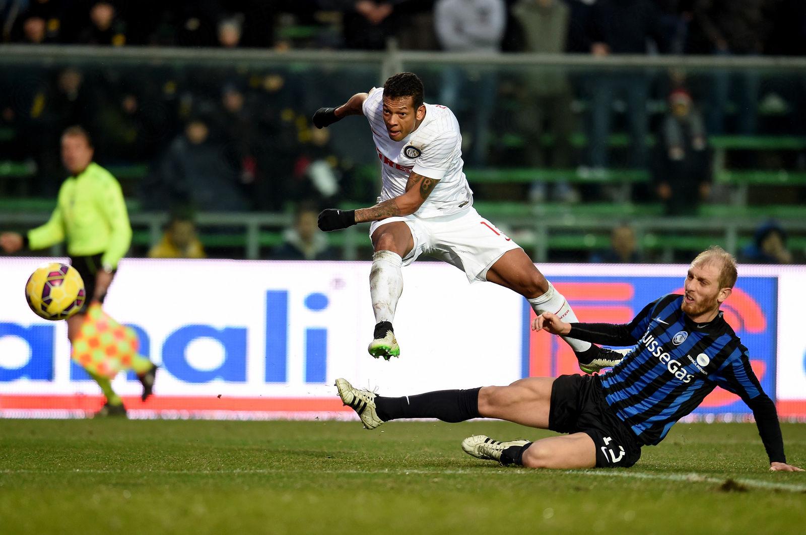 Foto-foto Terbaik dari Kemenangan Nerazzurri di Bergamo News