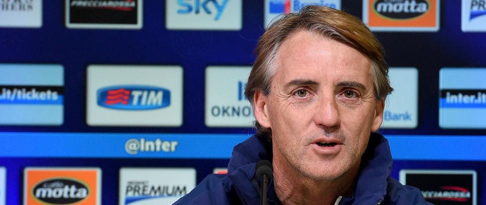 Besok, Mancini Bahas Parma