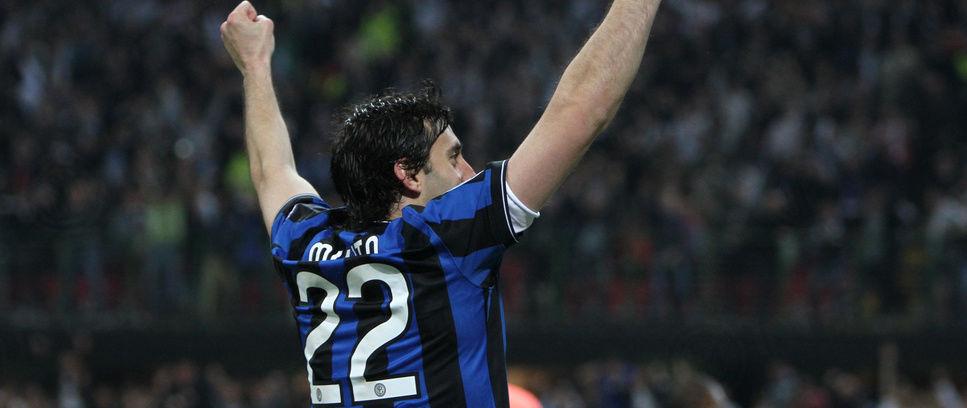 """Milito: """"Spero che l'Inter possa vincere il derby"""""""