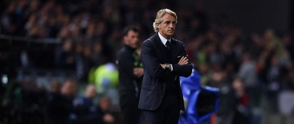 """Mancini: """"Dovevamo chiuderla prima"""""""