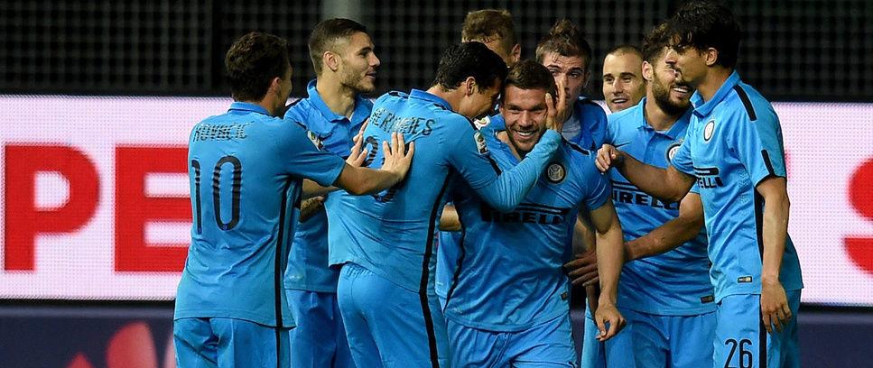 """Icardi: """"Spero di segnare altri gol"""""""