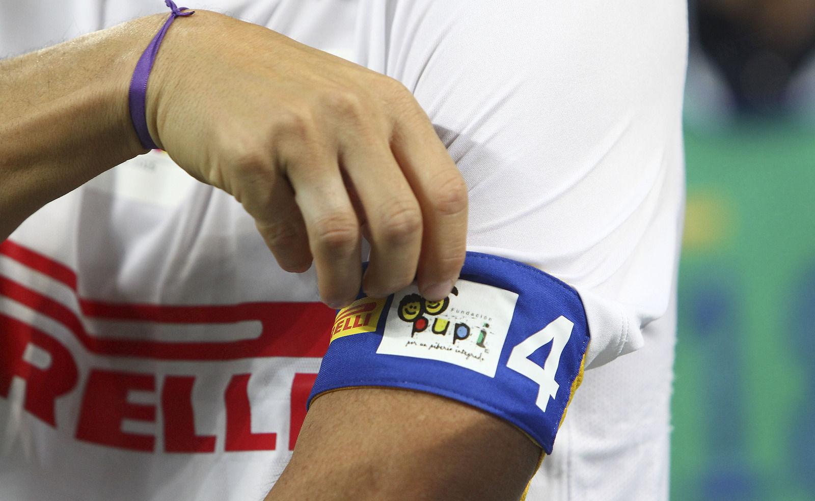 #MatchForExpo, 4 per sempre