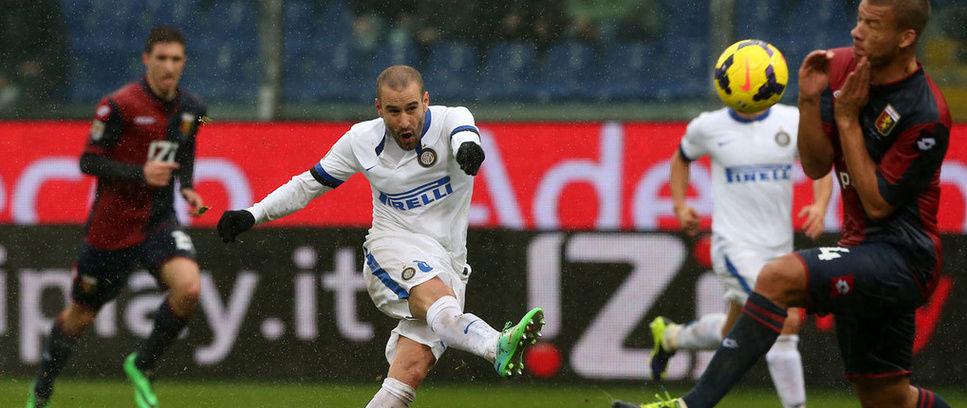 Curiosità e numeri di Genoa-Inter
