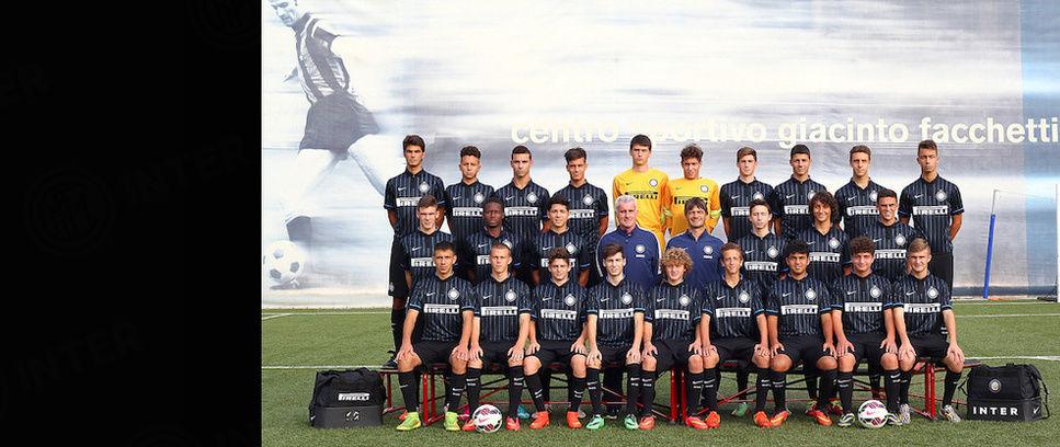 Corti's Allievi boys win eighth Lazio Cup!