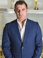 Dejan Stankovic rejoins Inter