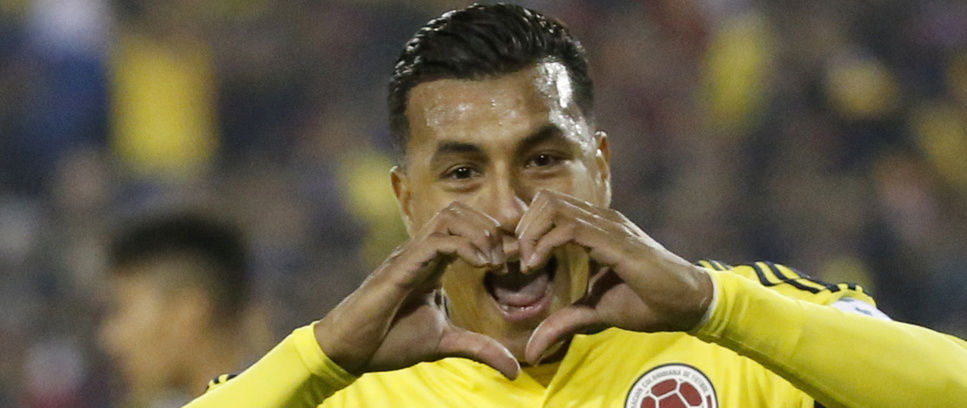 Jeison Murillo è dell'Inter