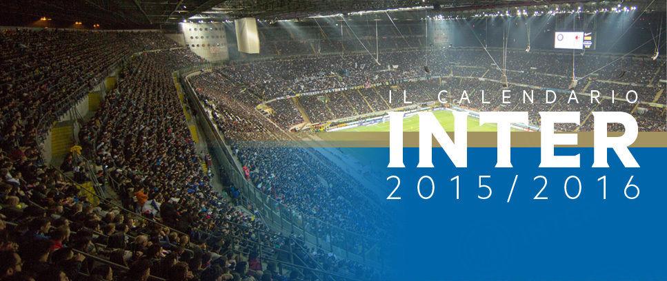 Calendario Inter, tutte le date sul tuo pc o smartphone