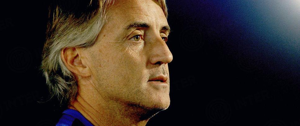 "Mancini: ""Jalan Panjang Mesti Dilewati"""
