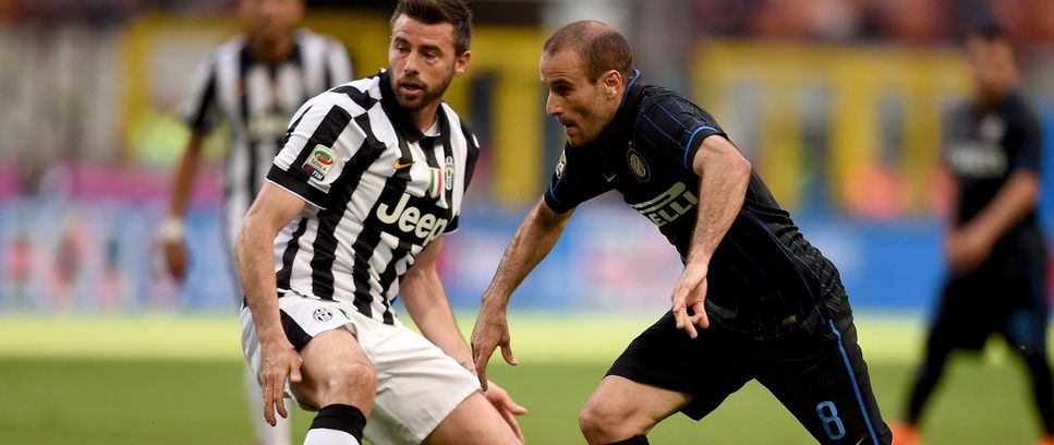 Numeri e curiosità di Inter-Juventus