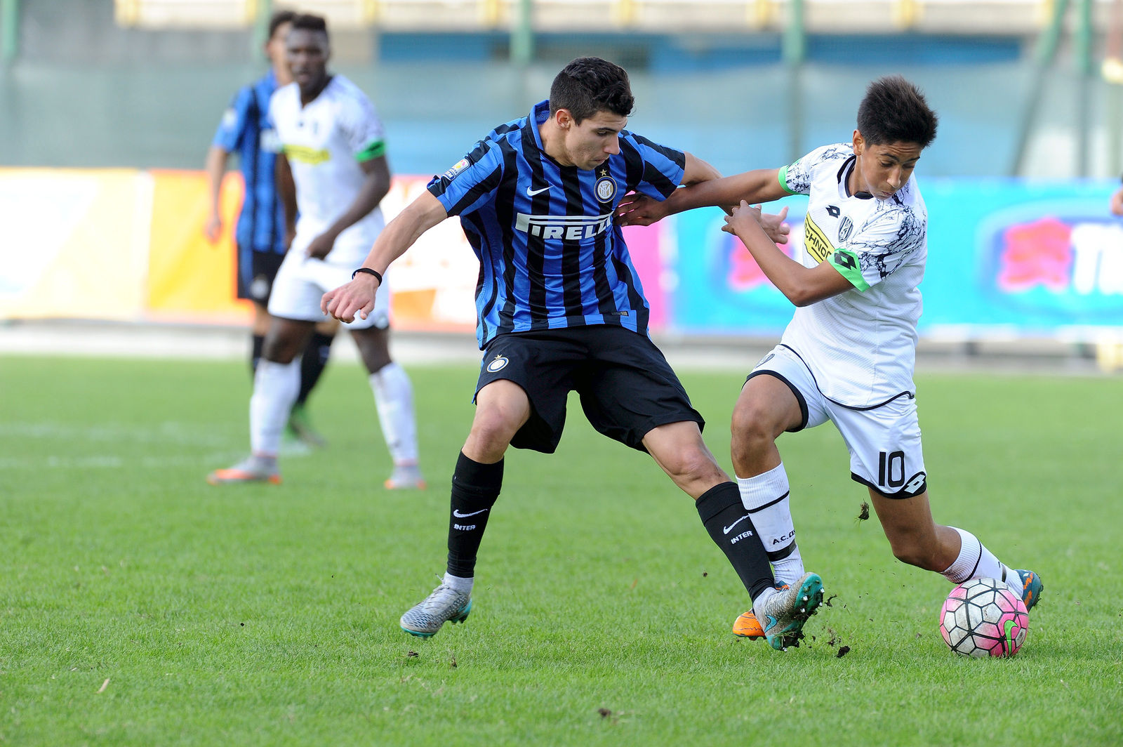 Primavera, Inter-Cesena 3-1 | News