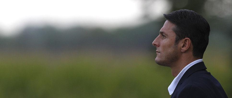 Zanetti rinnova a vita con l'Inter