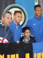 Meet & Greet per gli Inter Club di Puglia e Basilicata