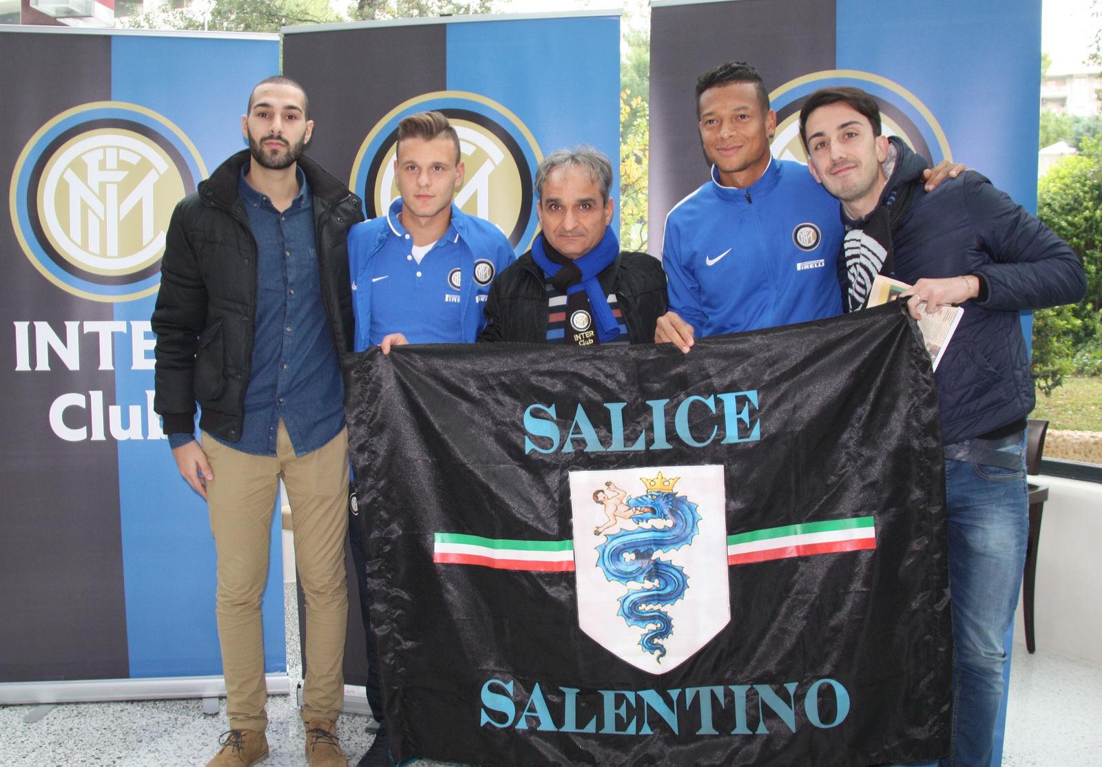 Meet & Greet Inter Club di Bari
