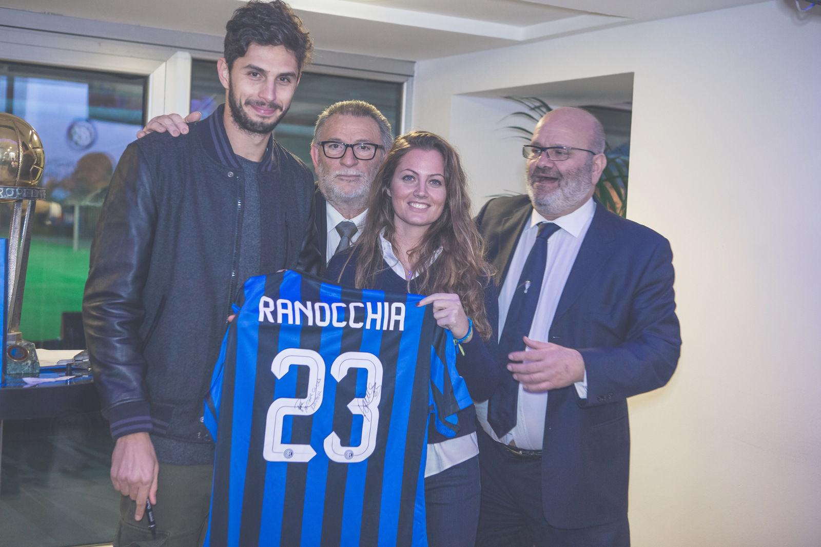 """Gala Dinner"", gli Inter Club protagonisti di una notte speciale"