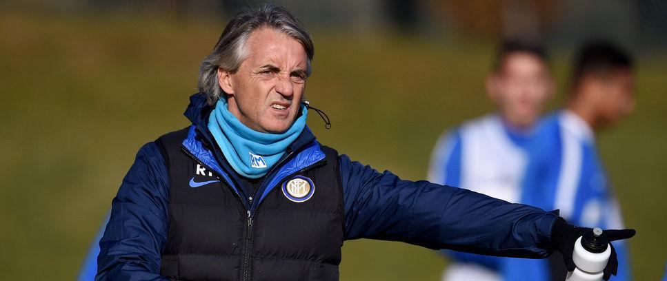 24 convocati per Napoli-Inter