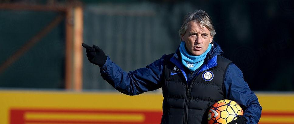 TIM Cup, 25 convocati per Inter-Cagliari