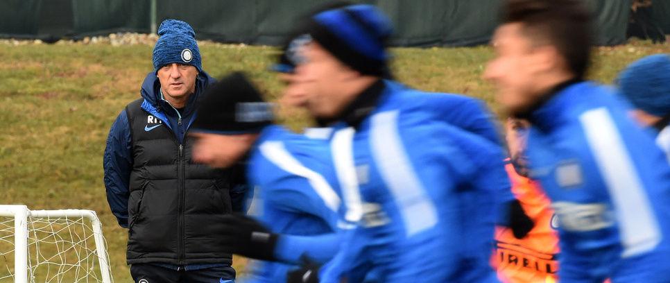 25 convocati per Empoli-Inter