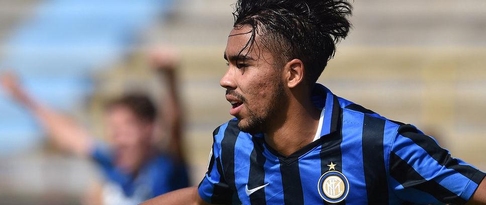 Primavera, Cesena-Inter 0-3