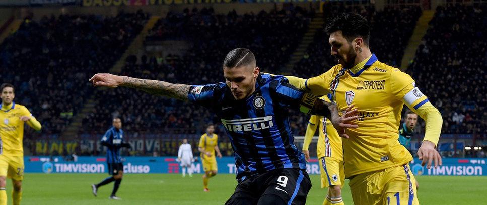 Inter 3-1 Sampdoria, 10 Hal yang Anda Perlu Ketahui