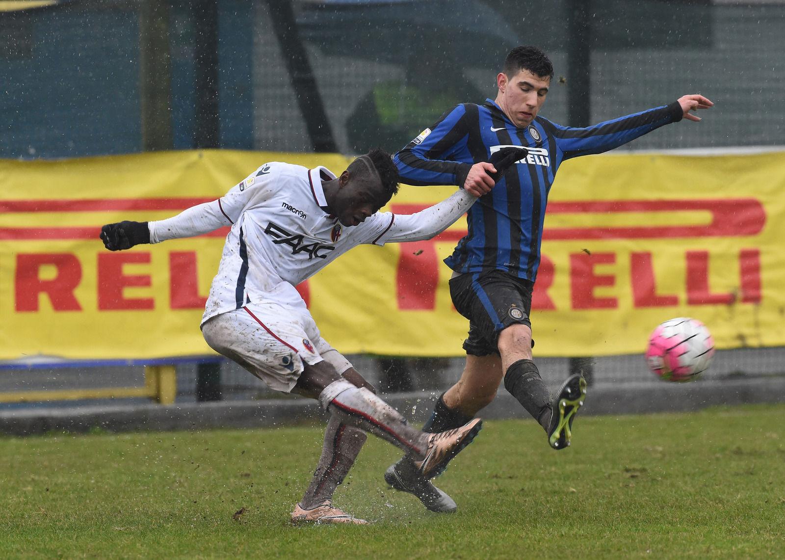 Primavera, Inter-Bologna 0-0