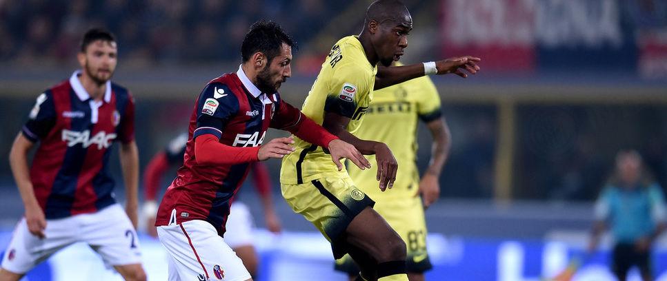 Aspettando Inter-Bologna, tutti i numeri