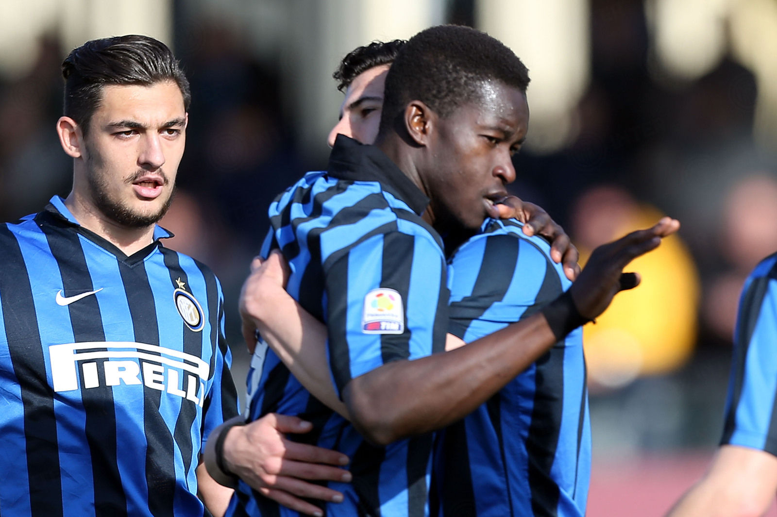 Viareggio Cup, l'Inter vola ai quarti