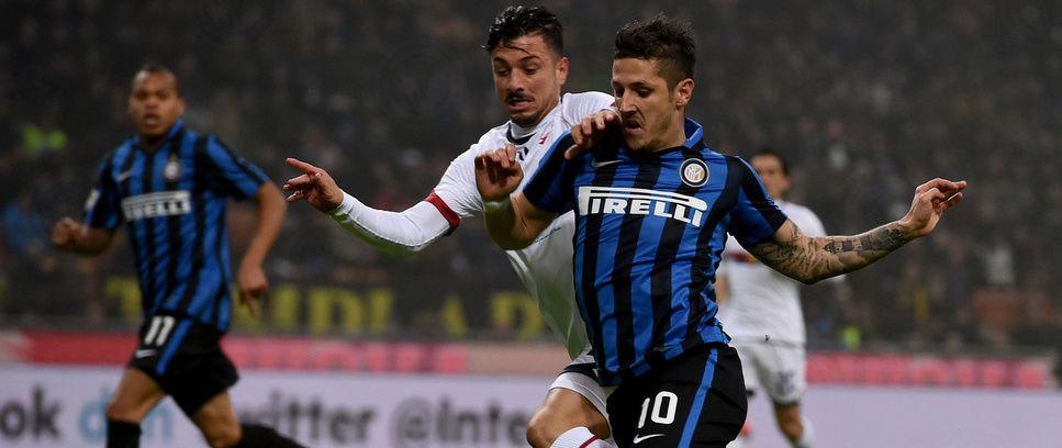 Genoa-Inter, tutti i numeri e le curiosità