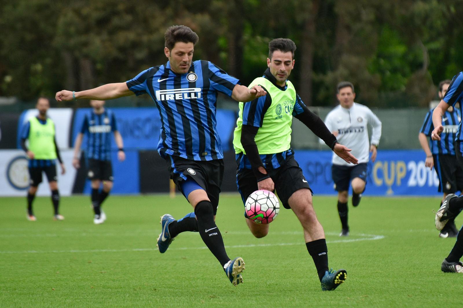 Inter Sponsor Cup di Appiano Gentile