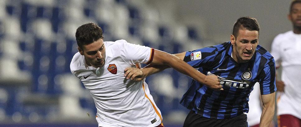 Primavera, Inter-Roma 8-9 (d.c.r.)