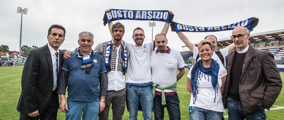 Quadrangolare benefico per gli Inter Club
