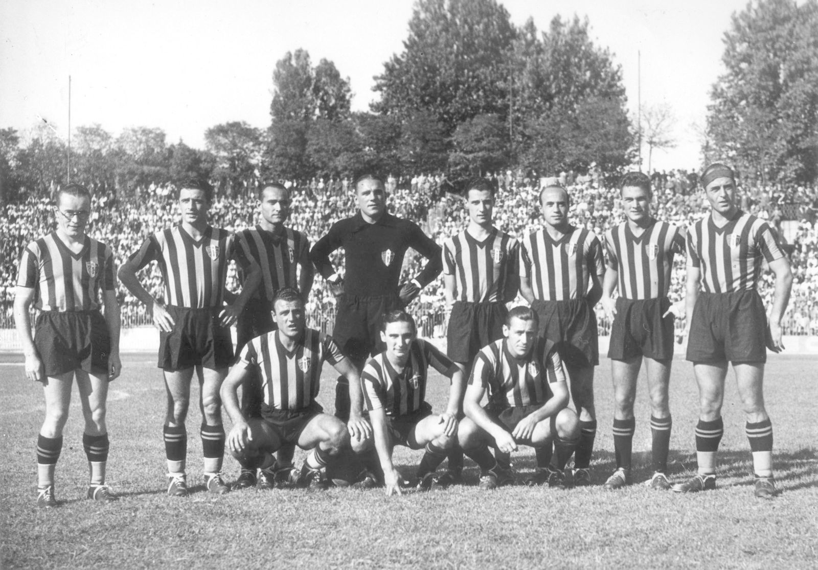 Throwback Thursday: Gelar Kelima dalam Sejarah Inter