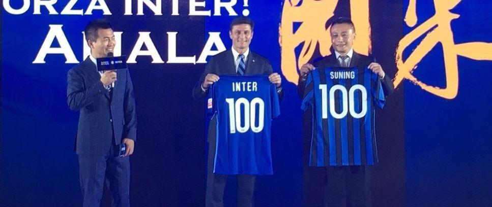 """Zanetti: """"Awal dari Masa Depan yang Besar"""""""